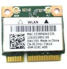 Dell Latitude D430 Wireless 5700 Sprint Mobile Broadband (CDMA EV-DO) Mini-Card Drivers for Mac