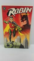 Robin: A Hero Reborn TPB * DC Comics