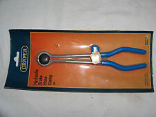 draper hydraulic brake hose clamp