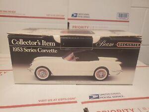 1953 Series Corvette Beam Decanter