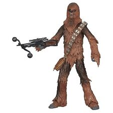 STAR WARS BLACK SERIES 6 INCH CHEWBACCA BLUE LINE NEW IN BOX