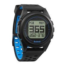 Bushnell 368850 Neo Ion 2 Golf GPS Watch - Black / Blue