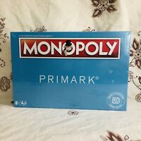 MONOPOLY PRIMARK EDITION BRAND NEW AND SEALED BOX 2019....HASBRO#