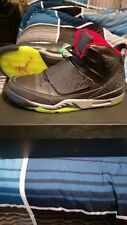 New Jordan Son of Mars Marvin The Martian Mens Black Green Shoes Size 12
