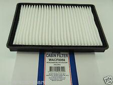 HOLDEN CAPTIVA CABIN/POLLEN AIR FILTER SUITS CG & CG11 MODELS PETROL & DIESEL