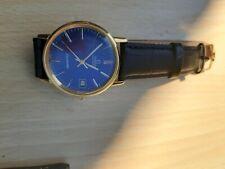 Omega 1012 automatica, splendido orologio il più vicino alla possibile Nuovo di Zecca