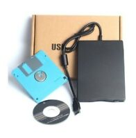 "FDD 3.5"" USB External Floppy Disk 1.44M Portable Drive For PC Mac Windows Laptop"