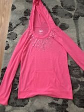 Justify Dance top tunic Size 12