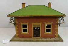 (Lot #866) Standard Gauge Lionel Model Train Accessory No. 124 Station