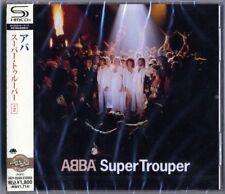 ABBA-SUPER TROUPER +2-JAPAN SHM-CD D50