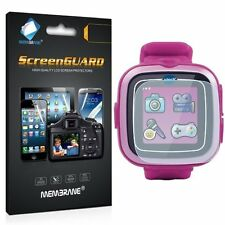 3 x Clear LCD Screen Protector Film Foil Saver For Vtech Kidizoom Smart Watch