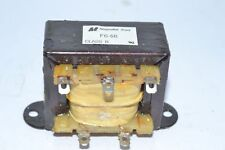 Triad Magnetics Magnetek F6-56 CHASSIS MOUNT POWER TRANSFORMER