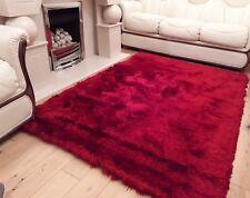 Silky Soft Modern Luxury Home Floor Rug Mat Living Room Bedroom Flooring