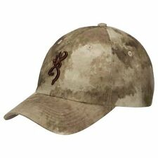 Browning Speed Cap,A-Tacs Au Camo Hat New