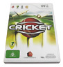 Cricket Nintendo Wii PAL *Complete* Wii U Compatible