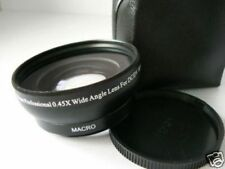 Unbranded/Generic Camera Lenses for Canon 18-55mm Focal