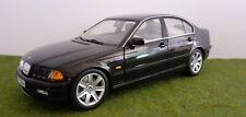 BMW 328i  3 series anthracite métal 1/18 UT Models 80439422373 voiture miniature