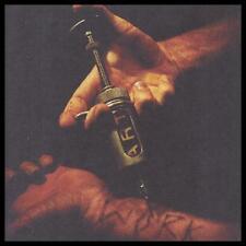 THE USED - ARTWORK CD Album ~ SCREAMO / EMO ~ BERT McCRACKEN~QUINN ALLMAN *NEW*