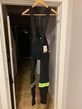 Sportful Bodyfit Pro bib tights with pad XL. New, tagged, unworn