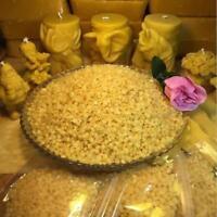 Dalimar Bienenwachs Chips Pastillen 100 % rein für Naturkosmetik