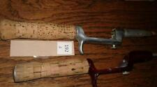 VINTAGE STEEL FISHING RODS - 2 ITEMS Lot 192