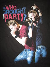 Dayum that was FLORIDA GEORGIA LINE Who brought the Party Concert (LG) T-Shirt