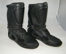 BMW ~ MOTORRAD ~ BIOMEX PROTECTION ~ MOTORCYCLE BOOTS ~ SIZE 43 ~ MADE IN ITALY