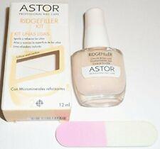 Brand New ASTOR Ridgefiller Kit - Professional Nail Care