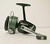E** 1960's Vintage fishing equipment Intrepid Extra Fixed Spool Reel