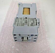 New Allen Bradley 100-C30D00 Contactor Ser C
