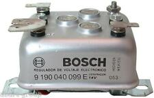 Spannungsregler Regler Gleichstrom Bosch 12 Volt extern VW Käfer Porsche 911