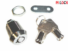 "LOF OF 8 5/8"" Tubular Cam Lock;  Draw, Cabinet, Tool box Mail Box, KEYED ALIKE"