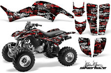 Honda TRX 400EX AMR Racing Graphics Sticker Kits TRX400EX 99-07 Quad Decals SHRB