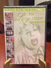 The Lucy Show - The Lost Episodes Marathon: Vol. 4 (DVD, 2003) Mfg. Sealed