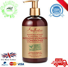 Shea Moisture Manuka Honey and Mafura Oil Intensive Hydration Conditioner