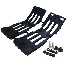 Stowable Bed Extender Kit Black for Ford F-150 F150 2015-2020 FL3Z99286A40C