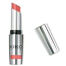 KIKO MILANO UNLIMITED STYLO LIPSTICK - 01 PEARLY ROSE CORAL