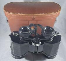 Century Mark IV 8x40 Binoculars Extra Wide Angle  w/case  Japan
