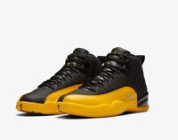 Nike Air Jordan Retro 12 University Gold 2020 *READ DESCRIPTION*