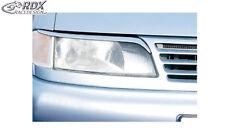 RDX Scheinwerferblenden VW Sharan 1996-2000 Böser Blick Blenden Spoiler Tuning