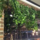 Hanging Ivy Vine Plant Silk Leaf Garland Home Garden Wedding Decor 8.2feet