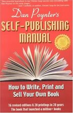 The Self-Publishing Manual : How to Write, Print, and Sell Your Own Book, 15th E