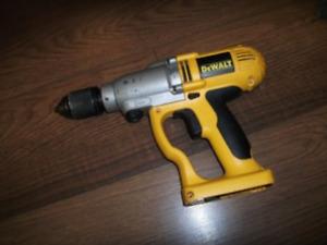 Dewalt 24V Cordless Combi Hammer Drill Driver Professional Heavy Duty DW006 L@@K