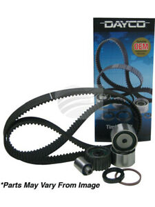 Dayco Timing Belt Kit Mitsubishi Express Triton Sh Sj Mj MN ML 4D56 (KTBA096)