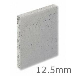 12.5mm Knauf Aquapanel Exterior Cement Board - 1200mm x 900mm (pallet of 25)