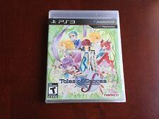 Tales of Graces f - NEW - PS3