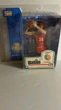 NBA Legends Hardwood Classics Bill Walton Portland Trailblazers Figure(066)