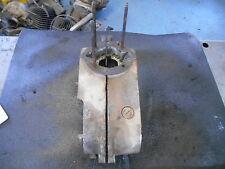1971 Bultaco Sherpa S 175 AHRMA Vintage Engine Motor Crank Case