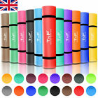 60x 190cm Yoga Mat 15mm Thick Gym Exercise Fitness Pilates Workout Mat Non Slip