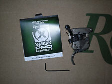 Remington 700 X-Mark Pro Adjustable Trigger - NEW